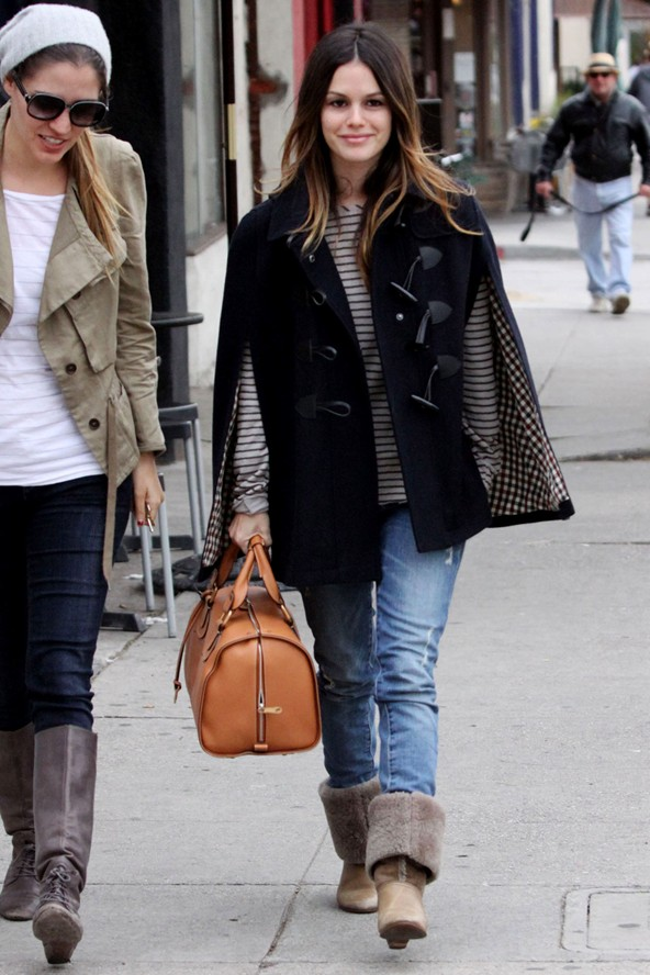 rachel bilson style evolution at 30 snap fashion