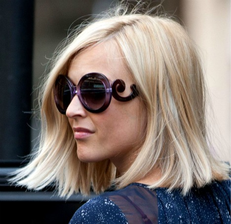 28de43c34205a7 Fearne Cotton at 30