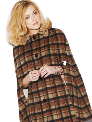 Fearne Cape