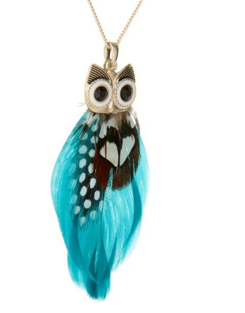 ASOS owl