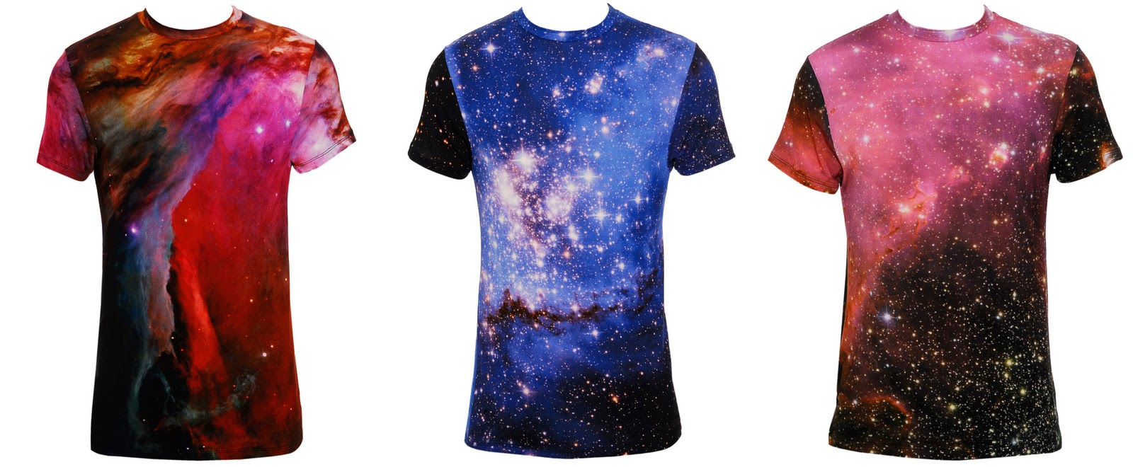 Design t shirt galaxy - Christopher Kane T Shirt Lust