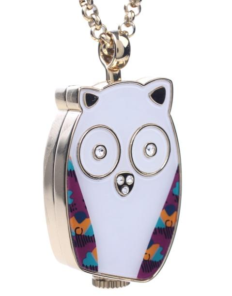 MJ owl