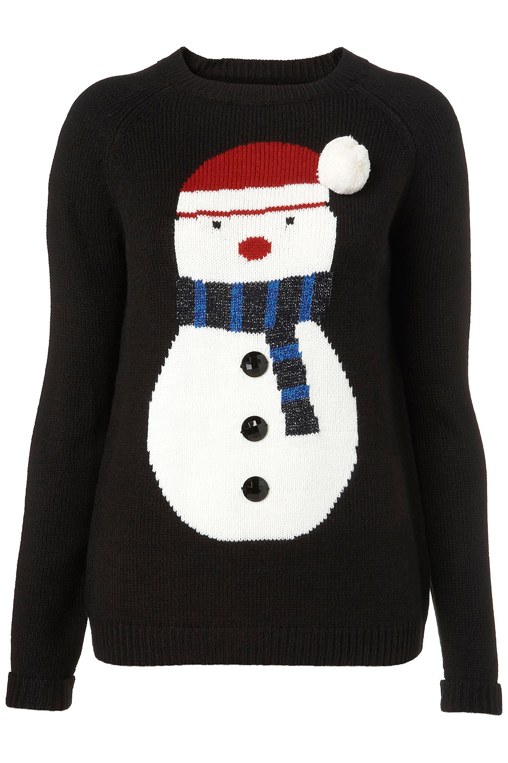 Cute Christmas Sweaters For Girls